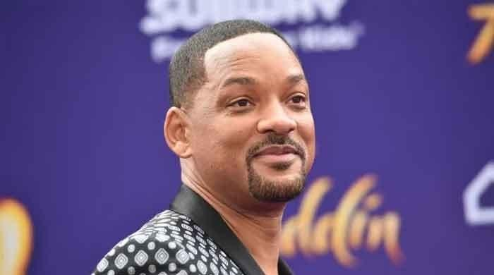 Alsina responds to criticism after claiming he had secret affair with Will Smith's wife