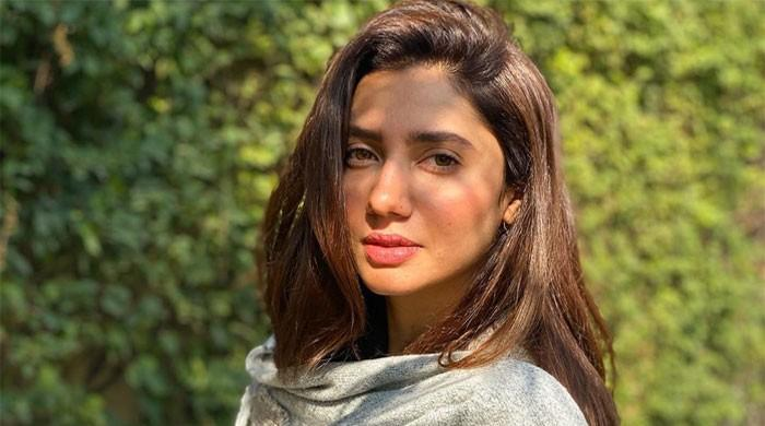 Mahira Khan feels surreal to be back on set after so many months