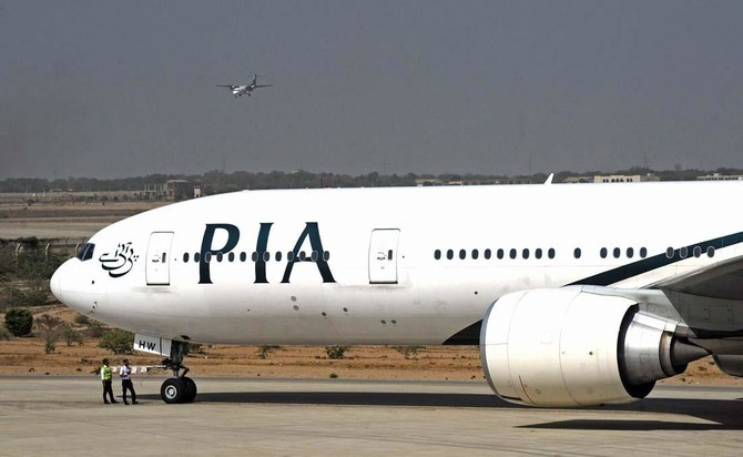 PIA barred from operating flights to US