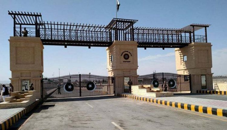 Pakistan to re-open border with Iran on July 5: ministry
