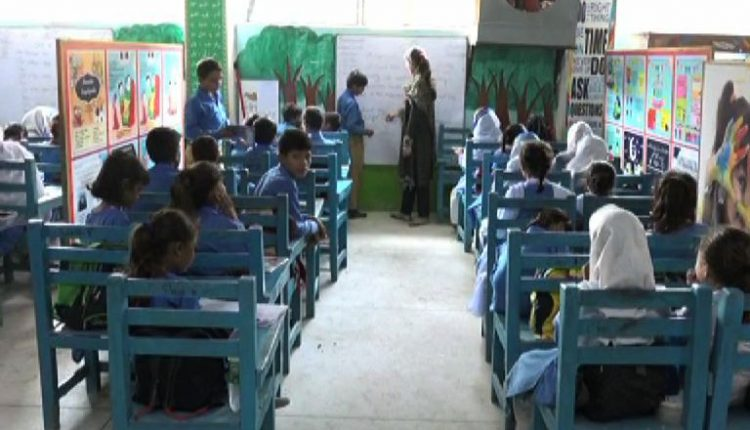 Punjab may open schools from August 15: minister | SAMAA