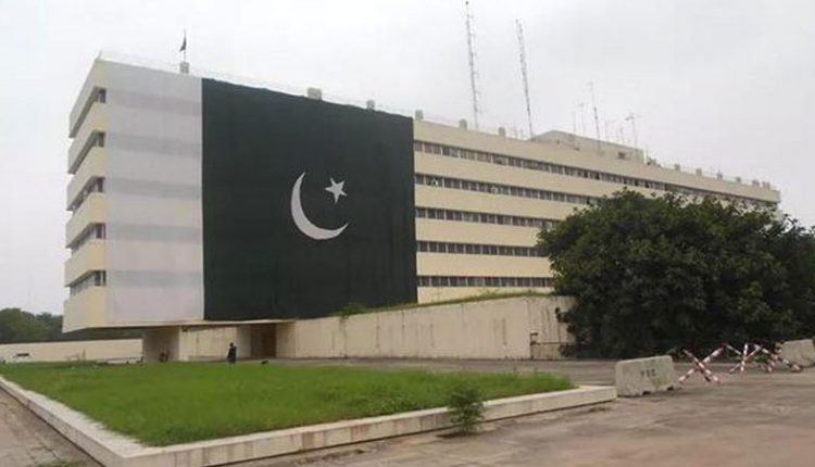 Radio Pakistan sacking 66% of its contract employees: letter