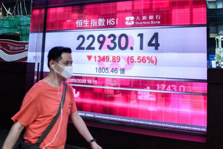 Xiaomi Aktie Hong Kong