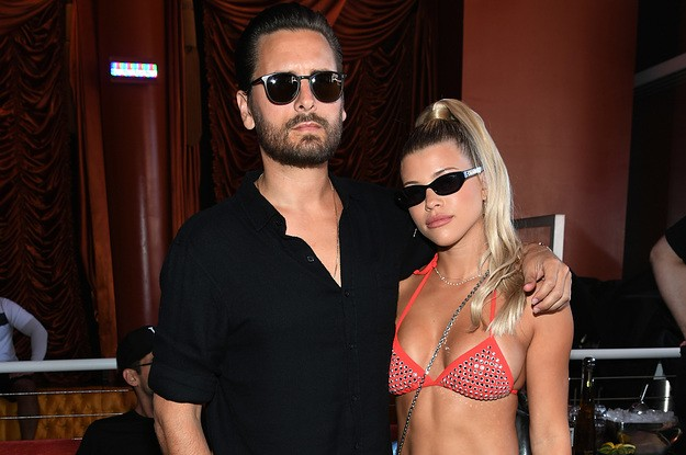 Scott Disick And Sofia Richie Reportedly Broke Up